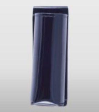 Clarino 4 oz. Open Top Mace Holder-