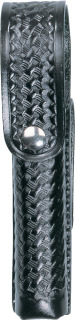 Basket Weave Stinger Flash Light Holder-