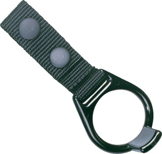 Nylon PR 24 Baton Holder With Plastic Ring