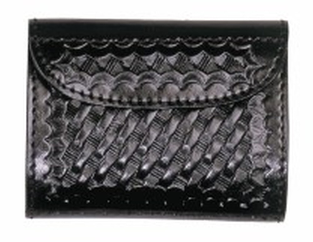 Glove Case Basket Weave-