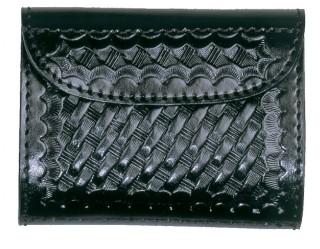 Glove Case Basket Weave-Dutyman