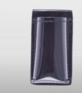 2 oz.Open Top Mace Holder Clarino-Dutyman