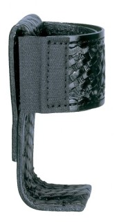 Universal Radio Holder Basket Weave-