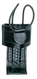 Steel Base Uni Radio Holder Basket Weave - Swivel