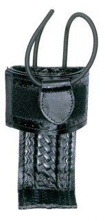 Universal Swivel Radio Holder Basket Weave-