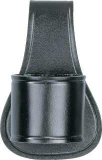 Leather Flashlight Holder - Plain-