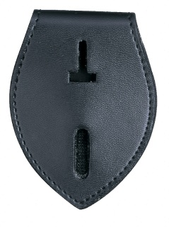 5307 Tear Drop Badge Holder-Dutyman