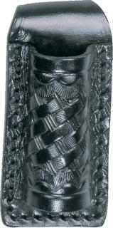 Mini Mag Flash Light Leather Loop - Plain-Dutyman