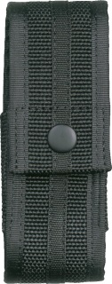 Ballistic Nylon 2 oz. Mace Holder-Dutyman