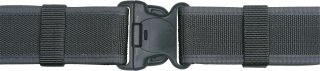 "2-1/4"" Ballistic Nylon Duty Belt-Dutyman"