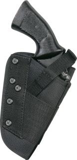 Ballistic Nylon Revolver Holster - S&W 686-