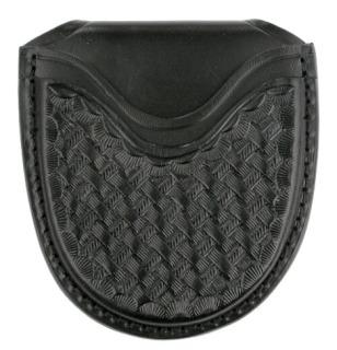 Single Open Cuff Case - Basket Weave