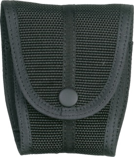 Ballistic Nylon Single Cuff Case-