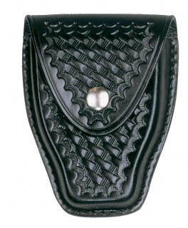 Tapered Closed Single Cuff Case - Plain-
