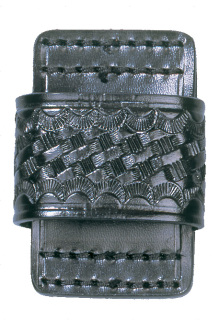 Clip on Holder - Basket Weave-Dutyman