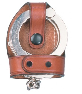 9812C Bikini Cuff Case With Clip Back-Dutyman