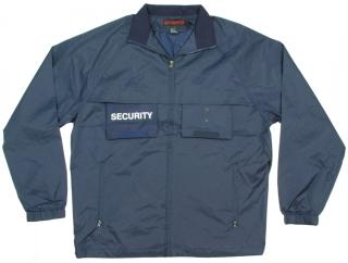 Navy Raid Jacket