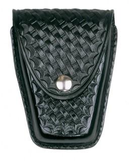 Large Single Closed Cuff Case - Plain-