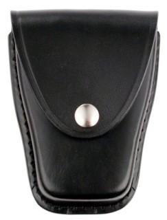 Large Single Closed Cuff Case - Plain