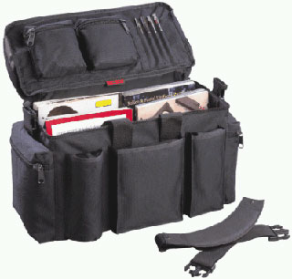 Ballistic Nylon Equipment Bag