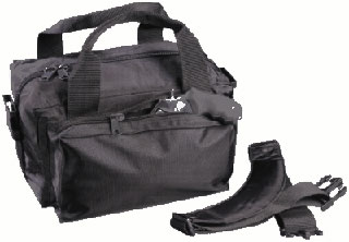 Nylon Small Range Bag
