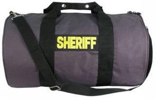 Sheriff Barrel Bag-Dutyman