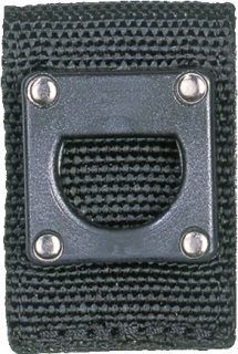 Nylon Belt Swivel For 741 Swivel Radio-Dutyman