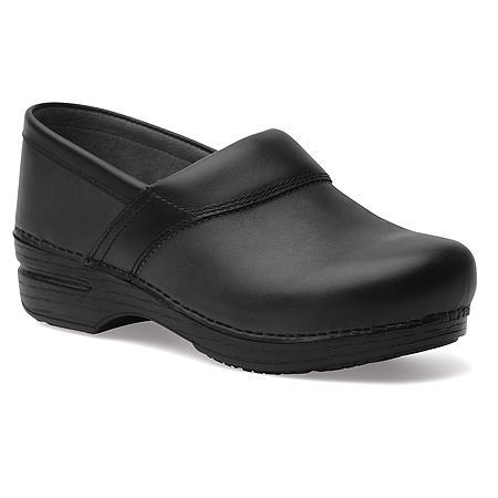 Men's Pro XP - Black Burnished Nubuck-Dansko