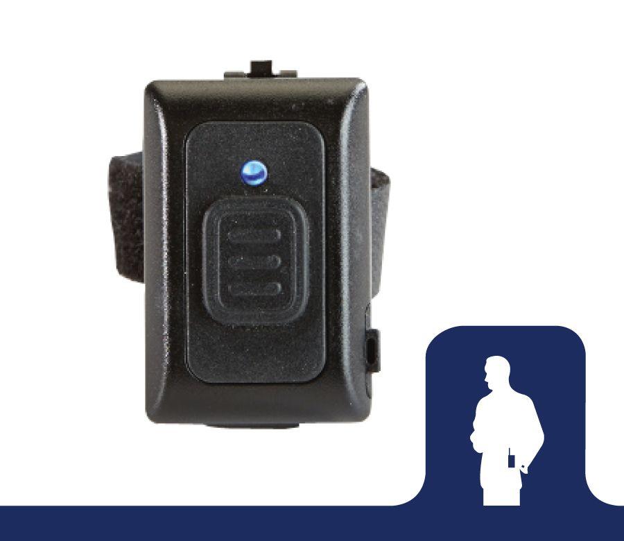 EP-BTR_Bluetooth Remote PTT-