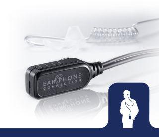 "EP1334EC_Hawk EC ""Easy-Connect"" Lapel Microphone-"