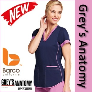barco grey's anatomy scrubs and more