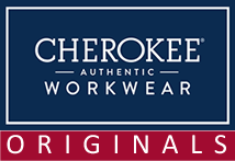 AUTHENTIC CHEROKEE WORKWEAR ORIGINALS