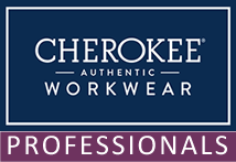 NEW CHEROKEE WORKWEAR PROFESSIONALS SCRUBS