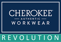 NEW CHEROKEE WORKWEAR REVOLUTION SCRUBS