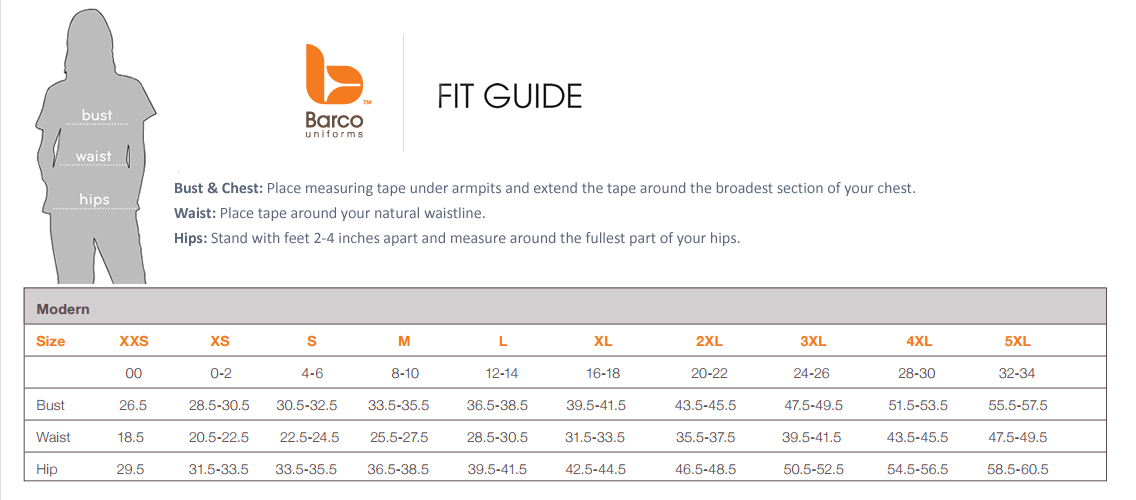 Barco One Smooth Waistband Pant
