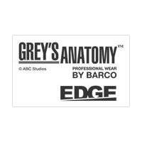 Greys Anatomy EDGE Scrubs