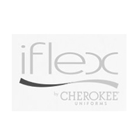 iFlex scrubs by Cherokee