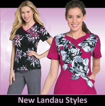 landau uniforms