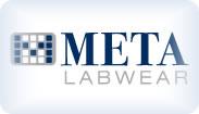 meta labwear, labcoats