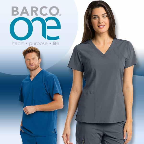 Shop Barco One Scrubs