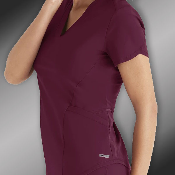 Shop Popular Grey's Anatomy Uniforms and scrubs for men and women!