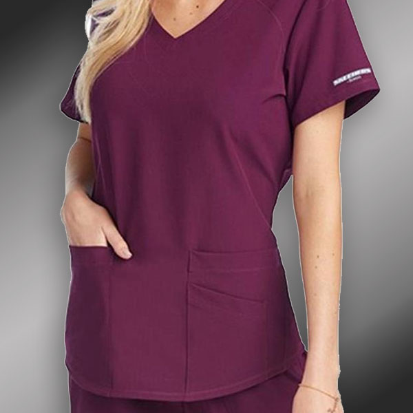 Shop Skechers brand uniforms and scrubs - scrub tops, pants and jackets for men and women in nursing and medical profession. BarcoMade scrubs - made just for you.