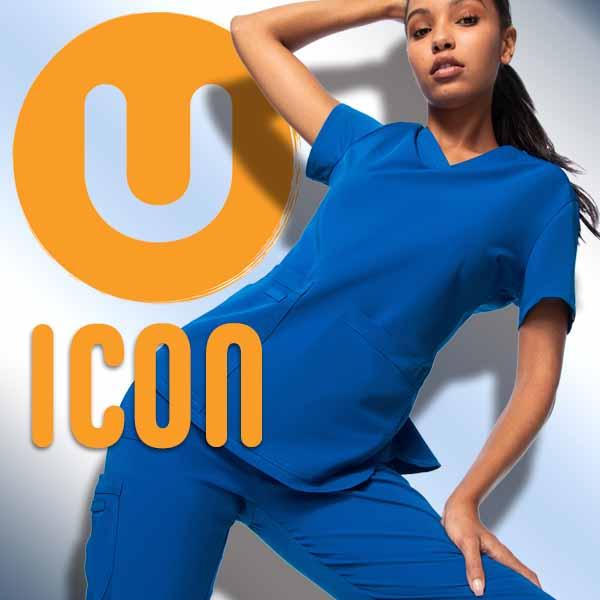 Urbane Icon unforms and scrubs