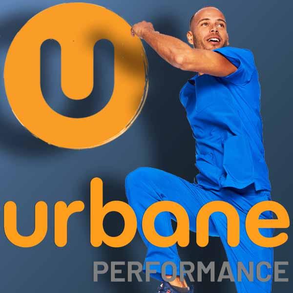 Shop Urbane Performance scrubs for men and women!