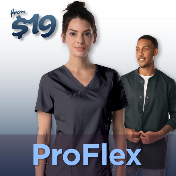 Shop Landau ProFlex Scrubs