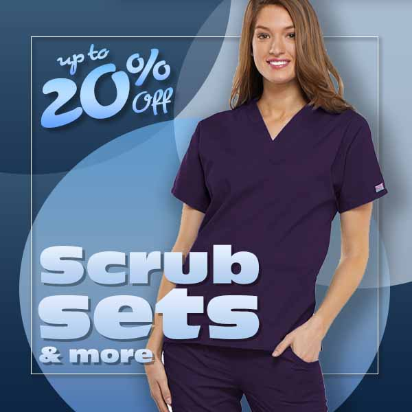 Shop Scrub Sets up to 20% OFF