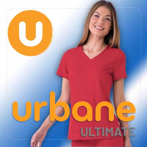 Urbane Ultimate Scrubs