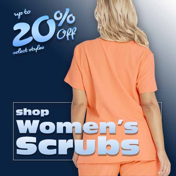 Shop and buy womens nursing uniforms  and medical scrubs