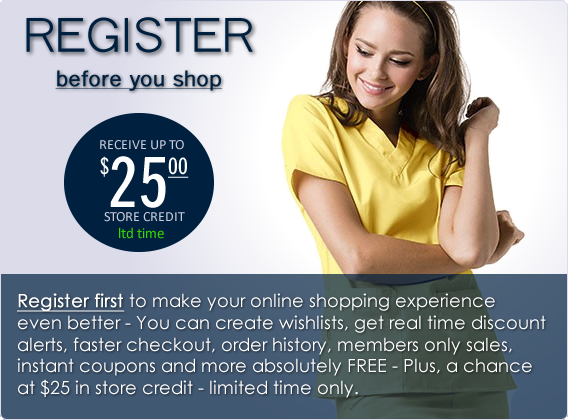register free - save more everyday
