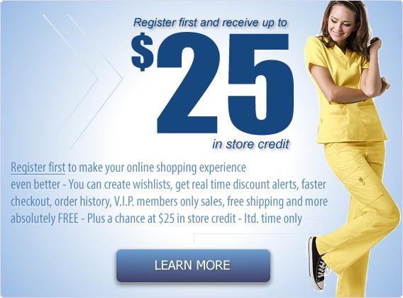 register free - save more